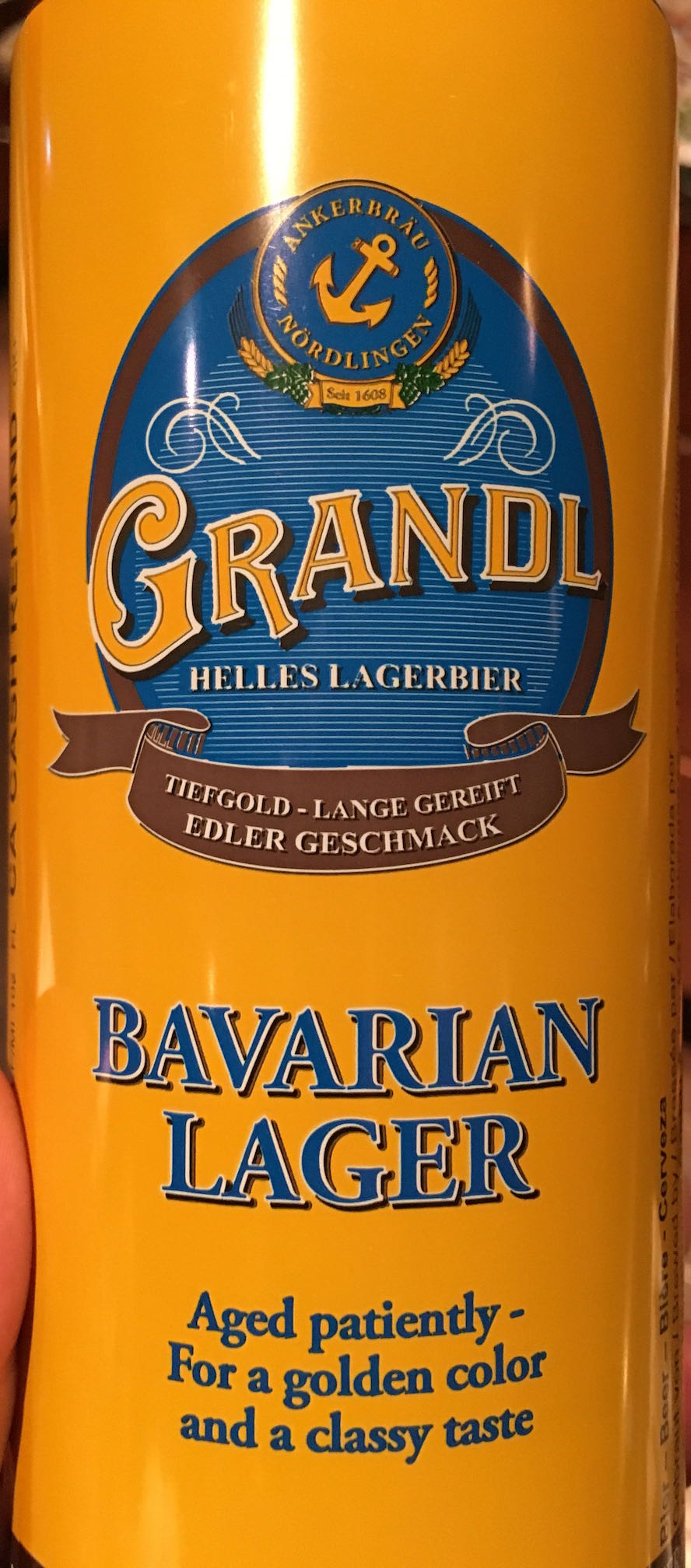 Can of Grandl